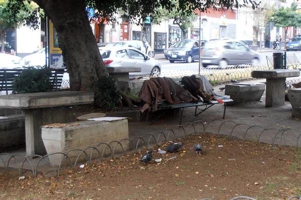 """Comitato """"Terranostra""""su recupero piazza """"2 Giugno"""" e molti altri spazi frequentati dagli anziani a Catania"""