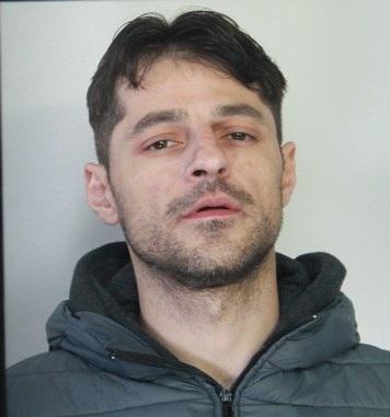 Due pregiudicati arrestati dalla mobile di Catania