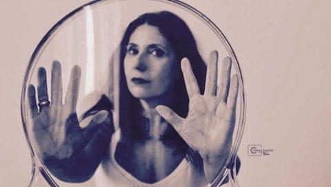 Antonella Caldarella: sbalordire con semplicità.