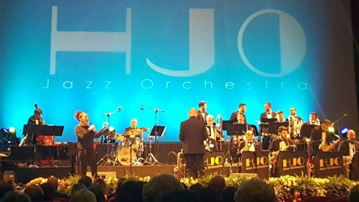 Gran Galà di Beneficenza con Rosalba Bentivoglio e la HJO Jazz Orchestra