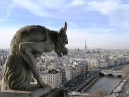 Notre Dame, il giorno dopo…