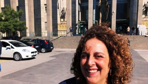 """L'ex Senatrice Ornella Bertorotta scagionata dalla triste vicenda giudiziaria """"assolta perché il fatto non susssite"""""""