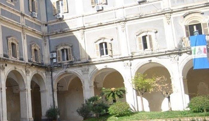 """Palazzo Minoriti, nel chiostro sino al 7 aprile mostra d'arte contemporanea """"Dimensioni"""""""