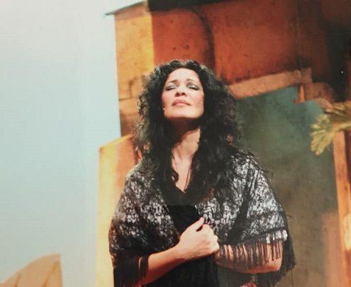 "Belpasso, Teatro Nino Martoglio ""La lupa"" di Verga"