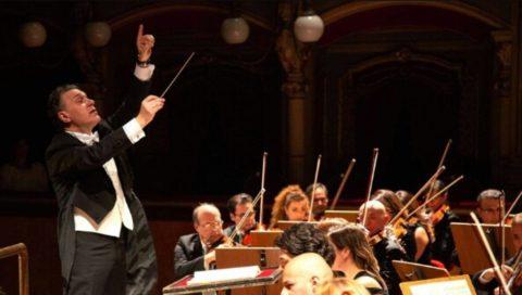 Luigi Piovano dirige lo Stabat Mater di Dvořák al Teatro Massimo Bellini