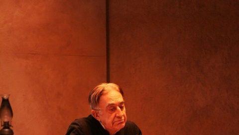 Grande finale di stagione al Teatro Brancati con Tuccio Musumeci