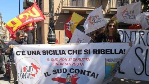 L'AUTONOMIA TRADITA Contributo sull'attualità dell'Autonomia Siciliana al tempo del regionalismo dei ricchi