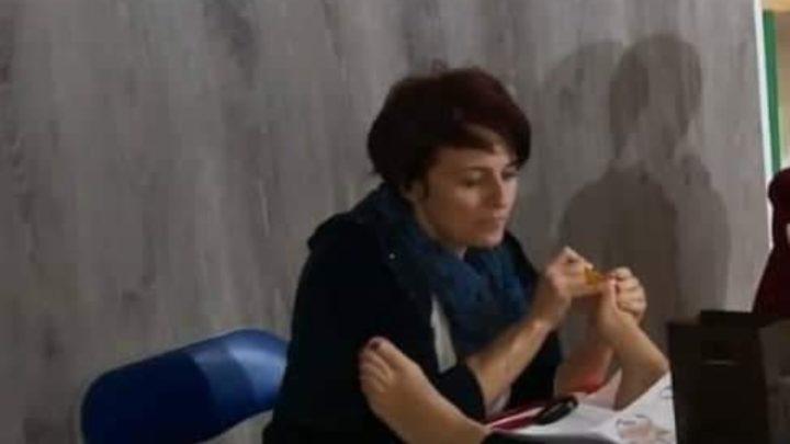 """""""Parliamo di Donne"""": Francesca Chiaramonte, dalla riflessologia plantare il benessere"""