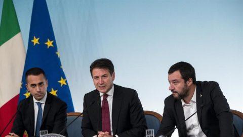 Ennesima fumata nera sul Decreto Sicurezza bis, Conte rimanda (ancora) il Consiglio dei ministri e Salvini sale al Colle