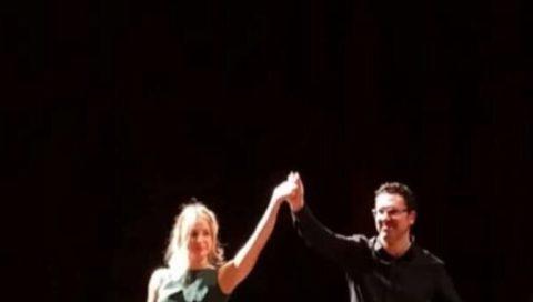 Recital violino e pianoforte con Anna Tifu e Giuseppe Andaloro al Teatro Massimo Bellini