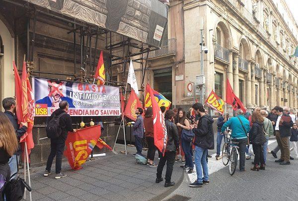 Revoca sanzione Prof.ssa Dell'Aria: 200.000 cittadini pretendono entro stasera un atto formale.