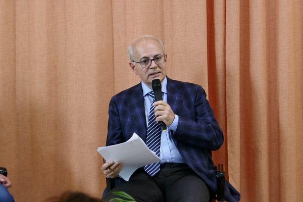 """""""Confronto su ideali e buone prassi per la crescita delle periferie sud di Catania"""""""