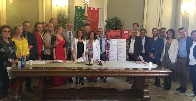 """Belpasso: presentato il cartellone teatrale del """"Nini Martoglio."""""""