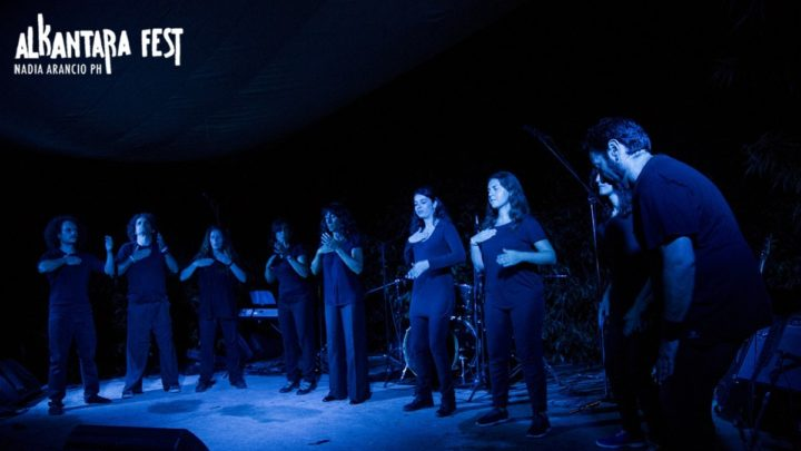 Nasce Ethno Sicily, il campus di Alkantara Fest: 30 giovani musicisti da tutto il mondo