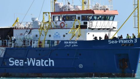 IL CASO SEA WATCH 3 È COME SEA DICIOTTI BIS?