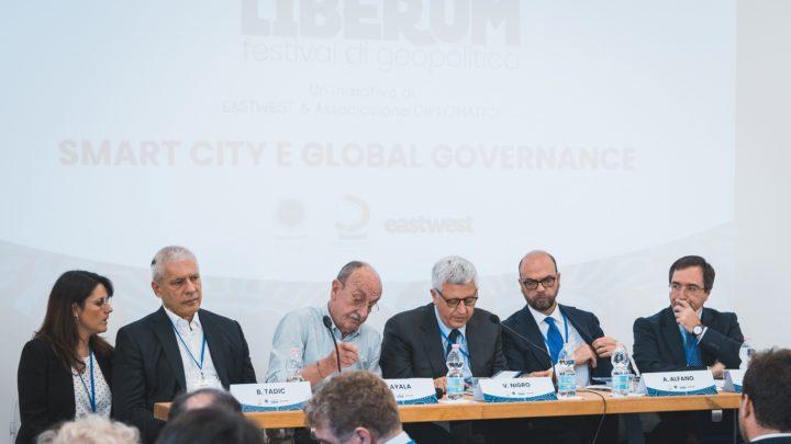 Tadic, Alfano, Ayala tra gli ospiti che chiudono la terza edizione di Mare Liberum