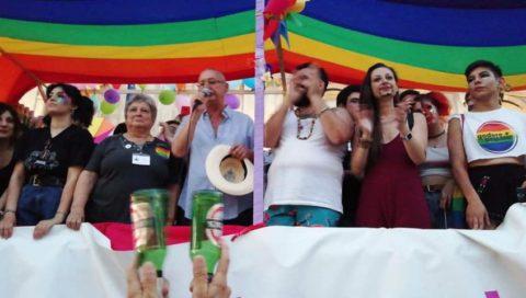 Rainbow Heart: Pride 2019, cronaca dell'evento a Catania.