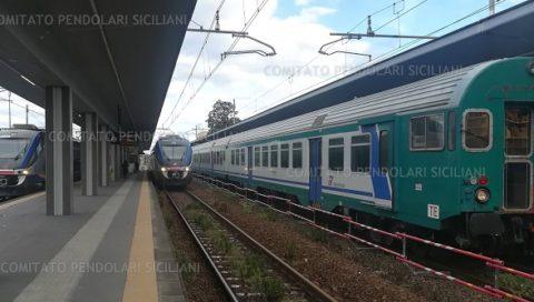 Il trasporto e le infrastrutture ferroviarie in Sicilia languono nell'oblio, negli annunci e anche nei fatti.