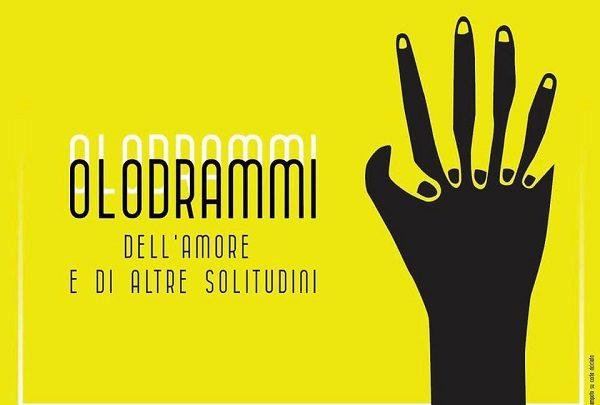 """PRIMA STAGIONE DI MEZZARIA """"OLODRAMMI"""""""