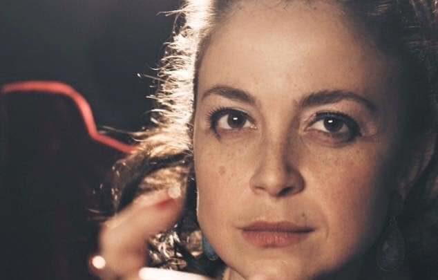 Luana Rondinelli… sembra un nome d'arte, ma è il suo!