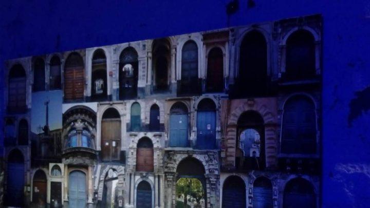 Il patrimonio architettonico cittadino: mostra fotografica di Vittoria Celano per Maris onlus