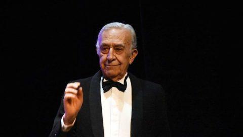Teatro della Città – Centro di produzione teatrale Presentazione stagione teatrale 2019-2020 – Teatro Vitaliano Brancati