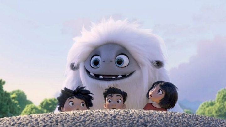 Cinema:Il piccolo Yeti alla conquista del grande schermo.