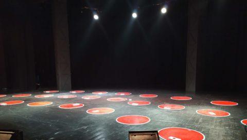 """""""DEADBOOK"""", Teatro Mobile debutta al Piccolo Teatro di Catania"""