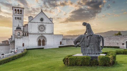 San Francesco d'Assisi… giullare di Dio, mite rivoluzionario e amico degli animali