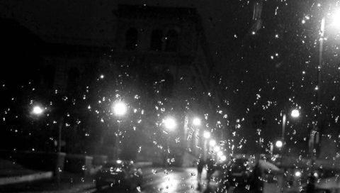 Ultima ora: allerta meteo domani a Catania, scuole chiuse.