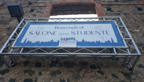 Il Salone dello Studente 2019 alle Ciminiere – 7° edizione a Catania