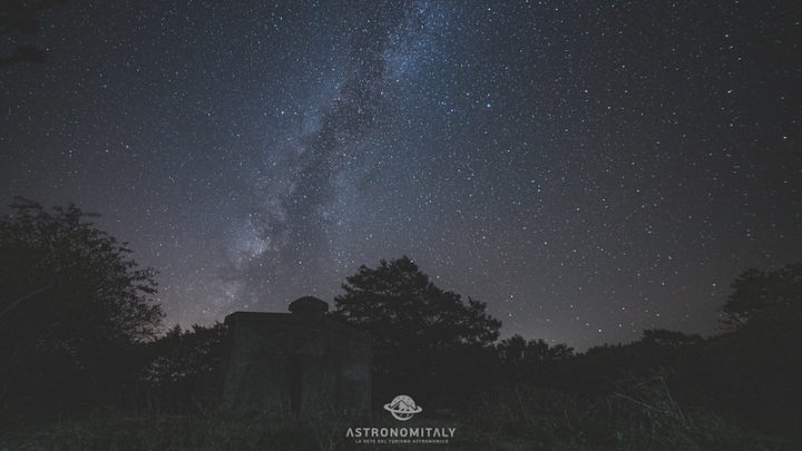"""Il borgo di Troina (EN) tra """"I cieli più belli d'Italia"""": arriva la certificazione Astronomitaly"""