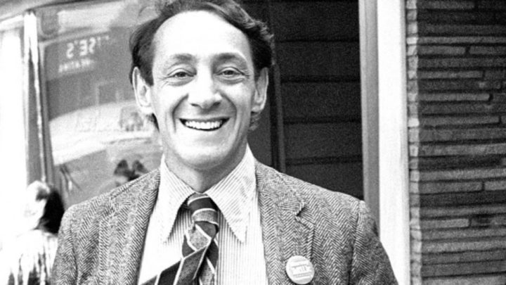 Harvey Milk 31 anni fa l'assassinio.