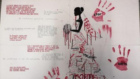 Il 25 Novembre, Giornata Internazionale di sensibilizzazione ed informazione contro la Violenza sulle Donne e la Violenza di Genere
