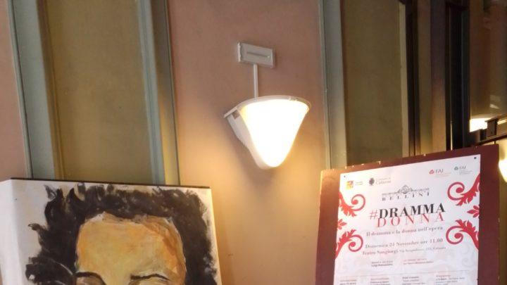 """Al Teatro Sangiorgi """"Dramma Donna"""" con le artiste del Coro del TMB"""