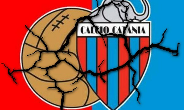 Il Catania calcio precisa