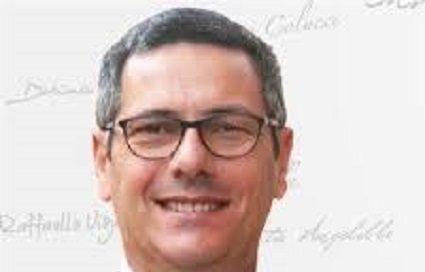 Giovanni La Via direttore generale dell'Università di Catania