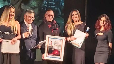 Cronaca di un evento : Uomo Siciliano 2019, le emozioni di Giuseppe Ferrara .