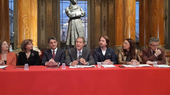 Presentata la nuova stagione del Teatro Massimo Bellini di Catania