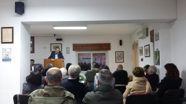 """Zappulla """"Per sconfiggere l'inconcludenza del governo Musumeci progettare il futuro con scelte strategiche per la Sicilia"""""""