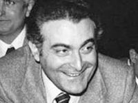 ARS: commemorazione di Pier Santi Mattarella nel quarantennale della sua scomparsa.