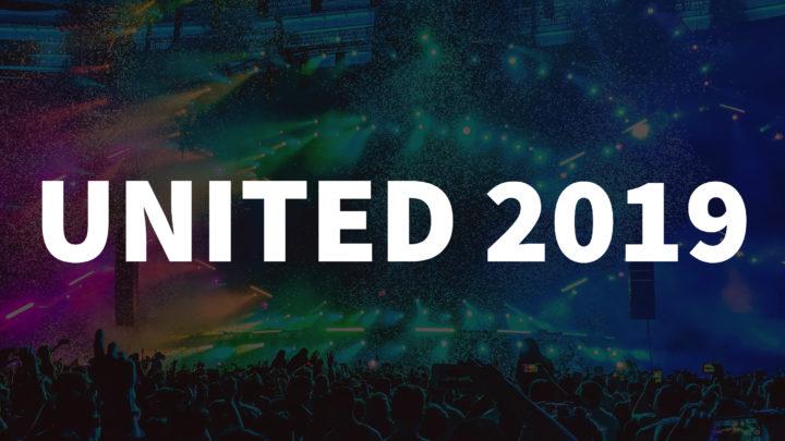 """La musica che supporta il  pianeta. Seconda edizione di """"United – Music Artists for the planet""""."""