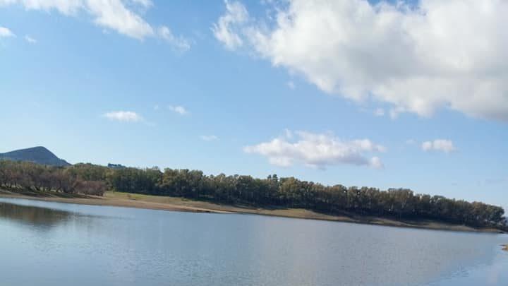 Lago di Pozzillo: OASI naturale da proteggere e tutelare. Consitalia presenta istanza di accesso agli atti