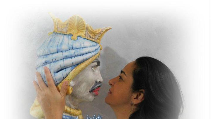"""Parliamo di Donne: Annalisa Terranova, """"indossa l'Arte e portala con te!"""""""
