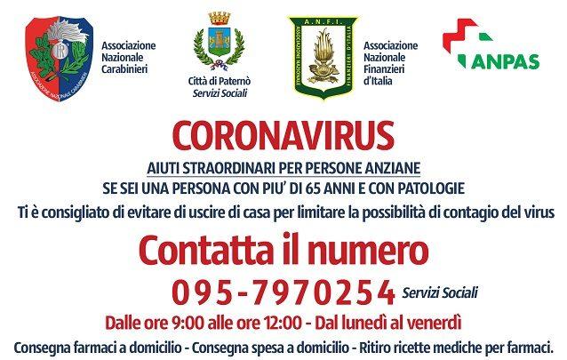 Camporotondo etneo, il caso di corona virus e la legge sulla privacy.