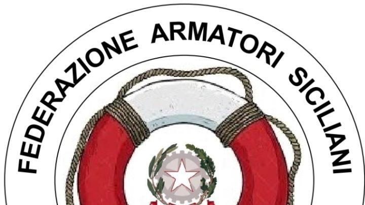 La Regione siciliana dichiara in TV lo stato di crisi nei settori pesca e agricoltura. La Federazione Armatori chiede di conoscere i dettagli.