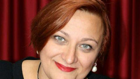 Parliamo di Donne: Antonella Guglielmino, occhi e voce del MUST