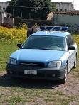AGGREDISCE POLIZIOTTI DURANTE UN CONTROLLO: ARRESTATO