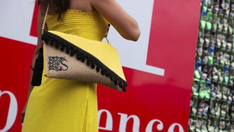 Moda, buon gusto ed accessori: parliamone con Cristina Nicolosi.