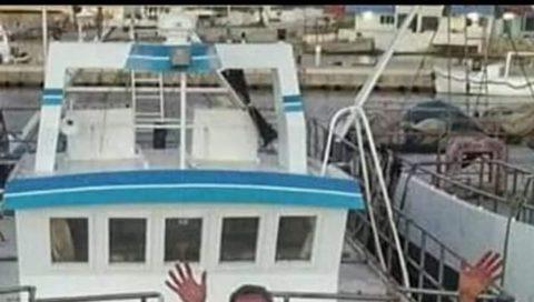 Troppi pescatori morti a lavoro dimenticati dalle Istituzioni. Occorre un FONDO per le Vittime del Mare.